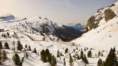 Passo di Valparola - Immagine: 13