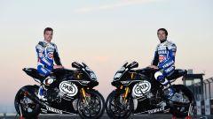 Pata Yamaha Official WorldSBK Team - Immagine: 3