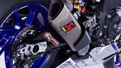 Pata Yamaha Official WorldSBK Team - Immagine: 12