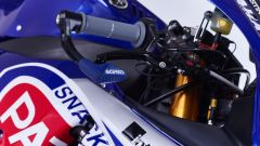 Pata Yamaha Official WorldSBK Team - Immagine: 16