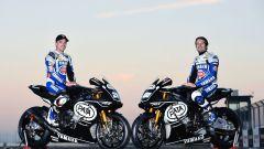 Pata Yamaha Official WorldSBK Team - Immagine: 31