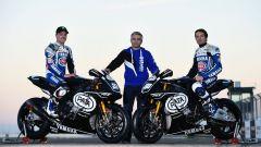 Pata Yamaha Official WorldSBK Team - Immagine: 32