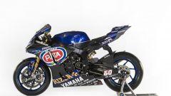 Pata Yamaha Official WorldSBK Team - Immagine: 2