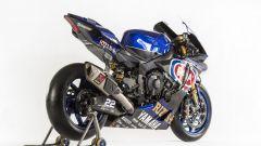 Pata Yamaha Official WorldSBK Team - Immagine: 4
