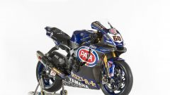 Pata Yamaha Official WorldSBK Team - Immagine: 5