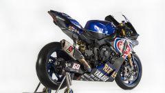 Pata Yamaha Official WorldSBK Team - Immagine: 6