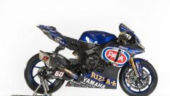 Pata Yamaha Official WorldSBK Team - Immagine: 7