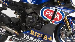 Pata Yamaha Official WorldSBK Team - Immagine: 9