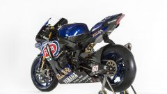 Pata Yamaha Official WorldSBK Team - Immagine: 10