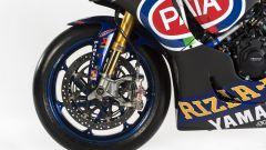 Pata Yamaha Official WorldSBK Team - Immagine: 11