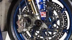 Pata Yamaha Official WorldSBK Team - Immagine: 18