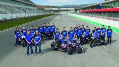 PATA Yamaha Official WorldSBK Team