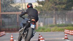Come prendere la patente A2. La scelta della moto - Immagine: 16