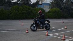 Come prendere la patente A2. La scelta della moto - Immagine: 14