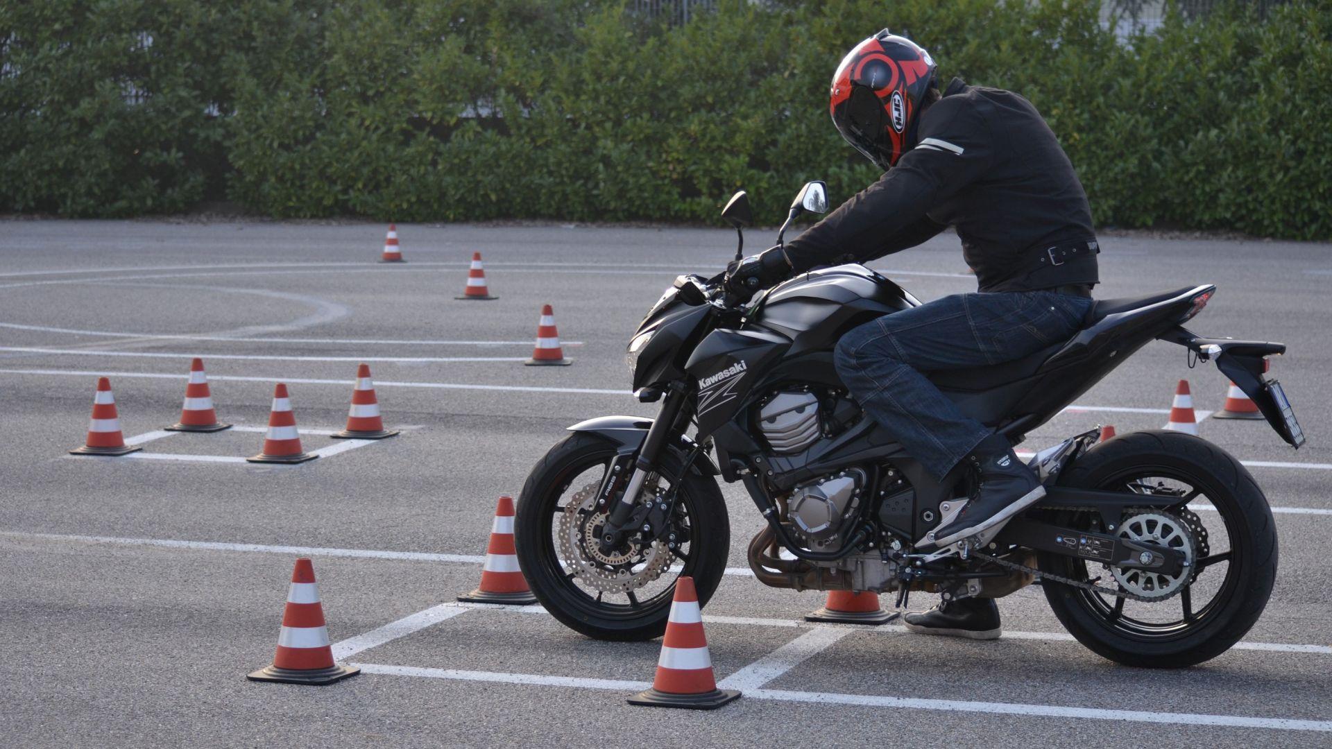 Come Prendere La Patente A2 La Scelta Della Moto