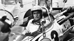 Paul Newman, tanto attore quanto pilota