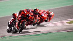 MotoGP Doha 2021, come lo seguo in tv? Orari Sky, Tv8, DAZN