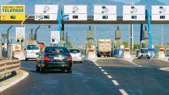 Pedaggi autostradali, a gennaio 2021 aumenti congelati