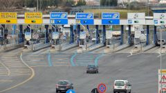 Autostrade, da gennaio 2018 aumentano i pedaggi. Ecco tutti i rincari