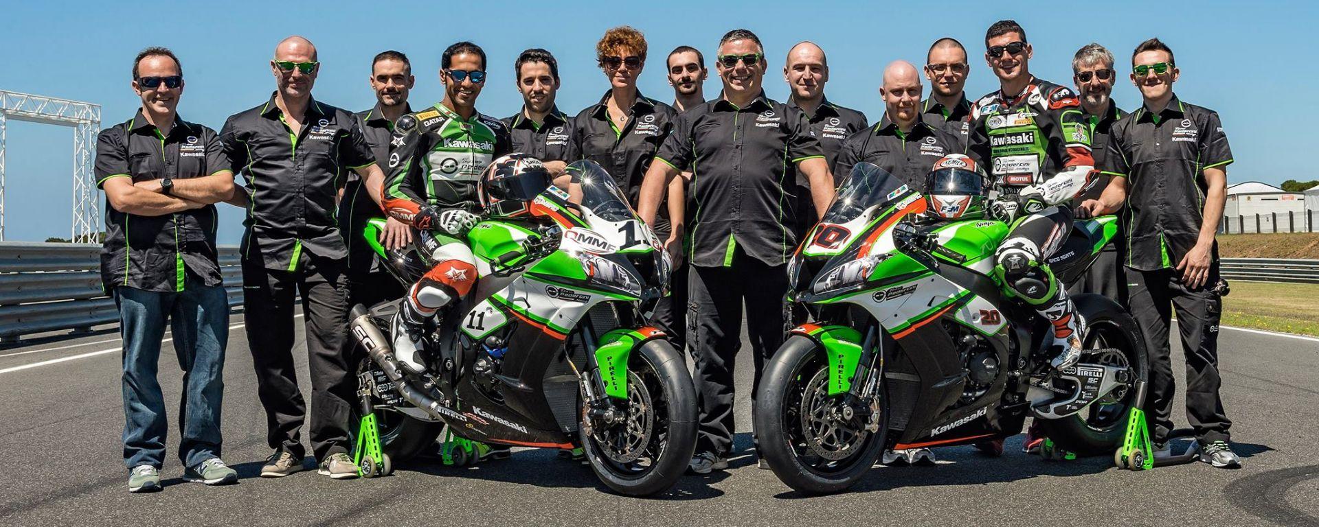 Pedercini Racing