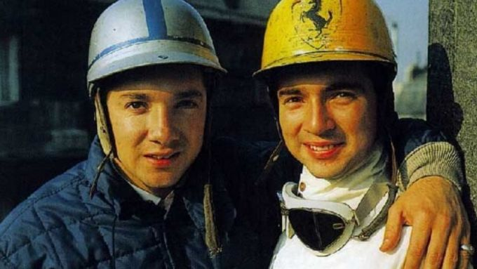 Pedro & Ricardo Rodriguez