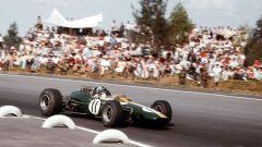 Pedro Rodriguez, 1966 - F1 GP Messico
