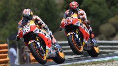 MotoGP 2018: Marquez, Pedrosa e Cairoli verso un test di F1