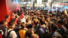 Pensieri in libertà sull'Eicma 2015 - Immagine: 40