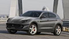 SUV Ferrari: uscita, prezzo, caratteristiche, ibrido, nome, foto