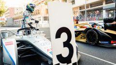 Per il brasiliano è il primo podio della carriera in Formula E
