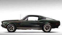Per la Mustang di Bullitt si punta a superare i 5 milioni di dollari