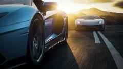 Per la nuova Lambo V12 Hybrid, nulla in comune con Aventador