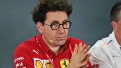 Perché la Ferrari ha respinto le nuove richieste sul budget cap