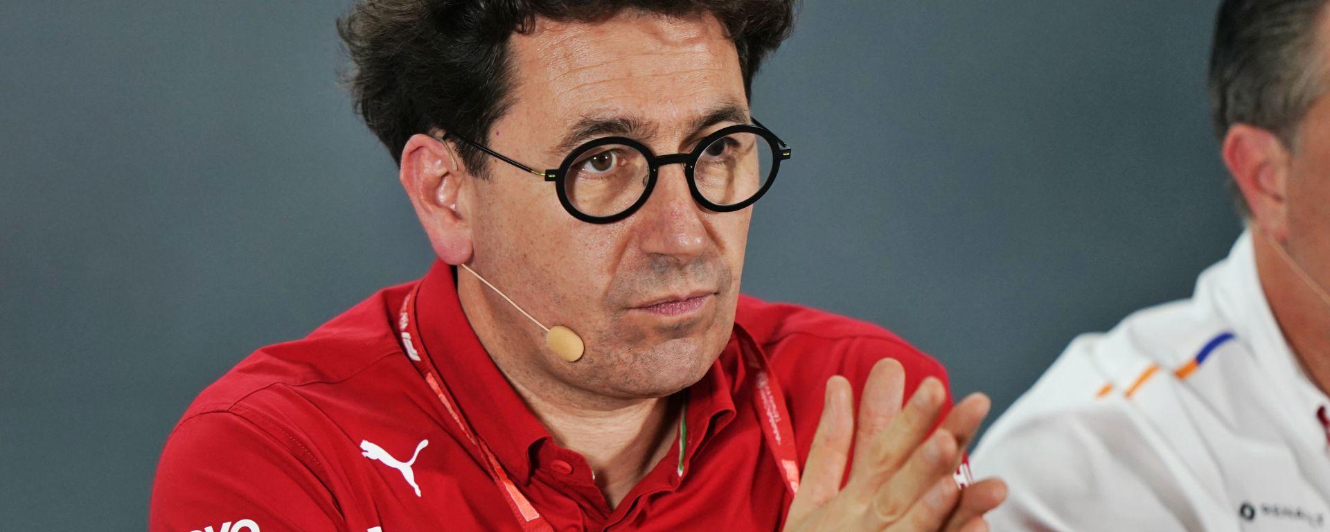 Budget cap: tutti i no della Ferrari