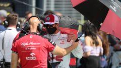 Perché Raikkonen non si vede in un ruolo alla Lauda