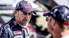 Silk Way Rally 2017: le parole dei piloti Peugeot 3008 DKR verso la Cina, Peterhansel, Loeb e Despres