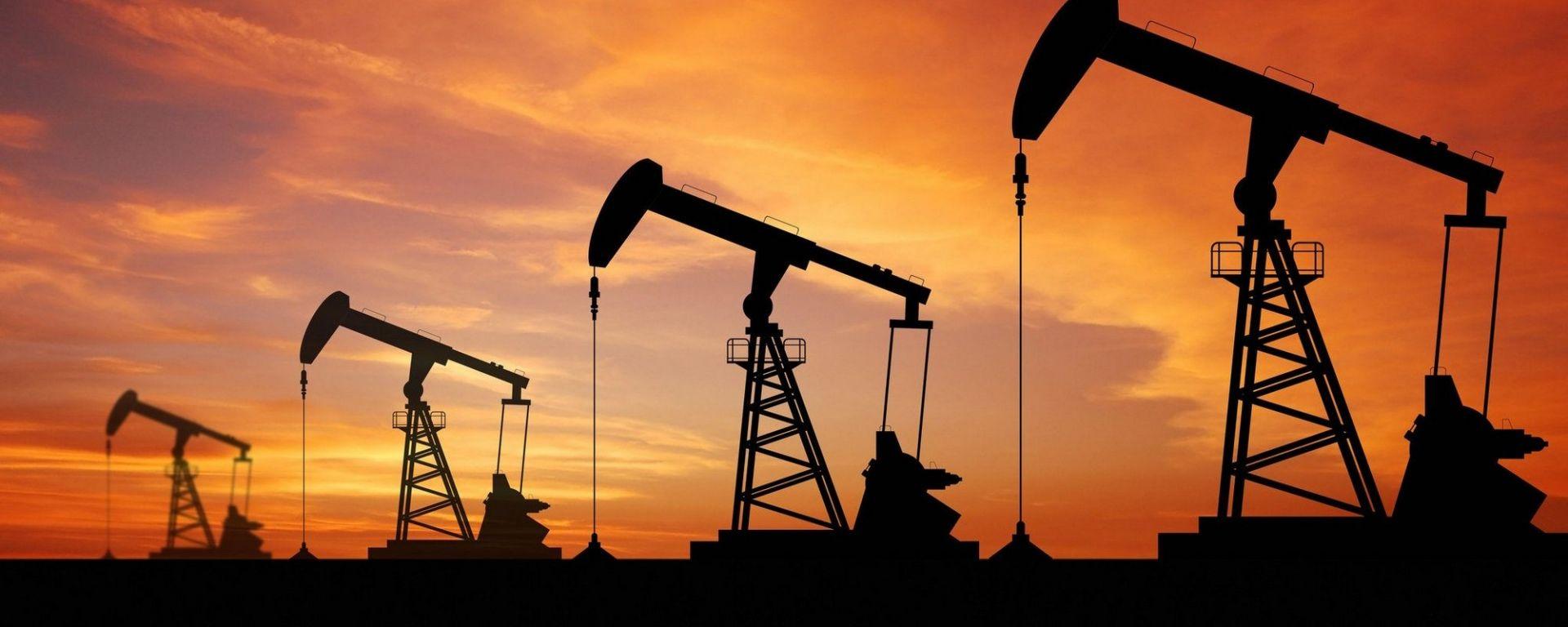 Petrolio, nel 2030 l'inizio della fine