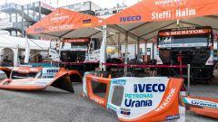 Petronas vince in F1 ma anche nel FIA Truck Racing 2018 - Immagine: 2