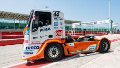 Petronas vince in F1 ma anche nel FIA Truck Racing 2018 - Immagine: 1