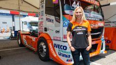 Petronas vince in F1 ma anche nel FIA Truck Racing 2018 - Immagine: 3