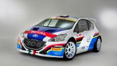 Peugeot: i programmi sportivi 2015 - Immagine: 15