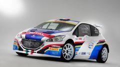 Peugeot: i programmi sportivi 2015 - Immagine: 14