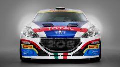 Peugeot: i programmi sportivi 2015 - Immagine: 11
