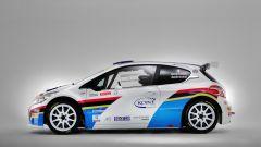 Peugeot: i programmi sportivi 2015 - Immagine: 10
