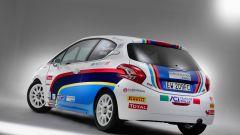 Peugeot: i programmi sportivi 2015 - Immagine: 8