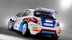 Peugeot: i programmi sportivi 2015 - Immagine: 1