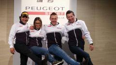 Peugeot: i programmi sportivi 2015 - Immagine: 7