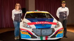 Peugeot: i programmi sportivi 2015 - Immagine: 5