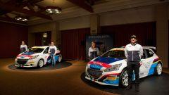 Peugeot: i programmi sportivi 2015 - Immagine: 4