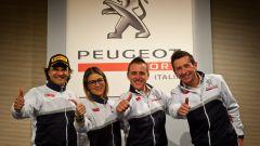Peugeot: i programmi sportivi 2015 - Immagine: 2